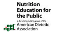 Nutrition Education for the Public